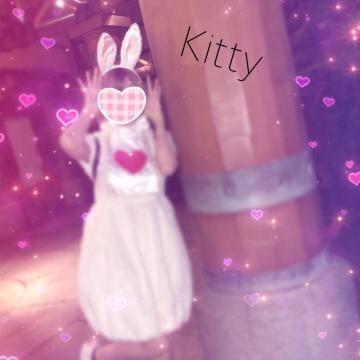 「?Kitty」11/02(金) 22:49   Kitty/キティの写メ・風俗動画