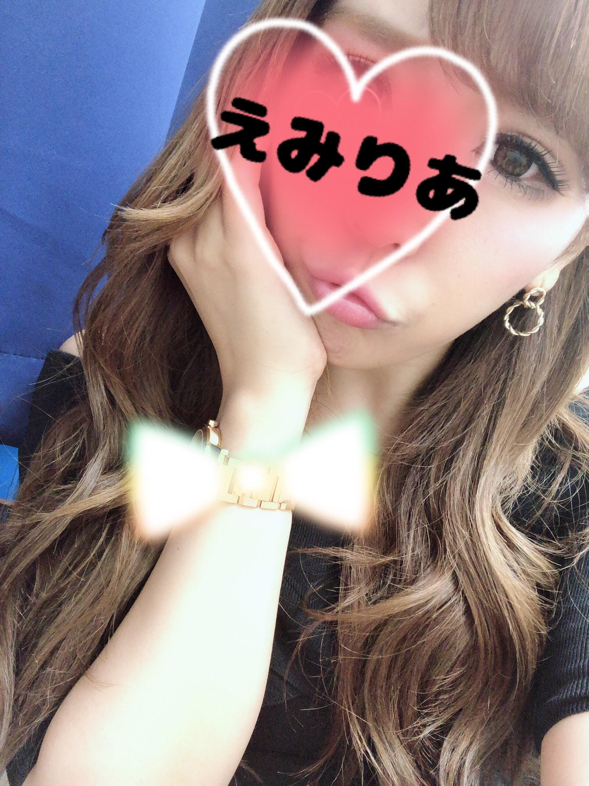 「やっちまったい!!」11/09(金) 17:54 | えみりあの写メ・風俗動画