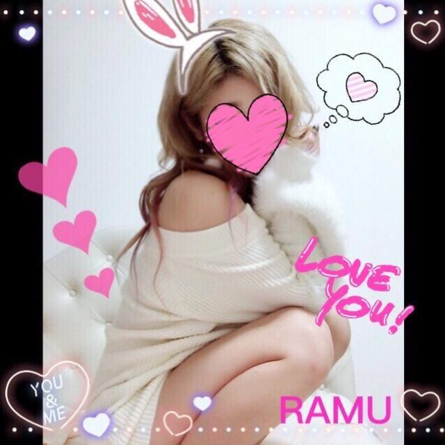 RAMU「今週のシフト☆☆☆」11/13(火) 02:41 | RAMUの写メ・風俗動画