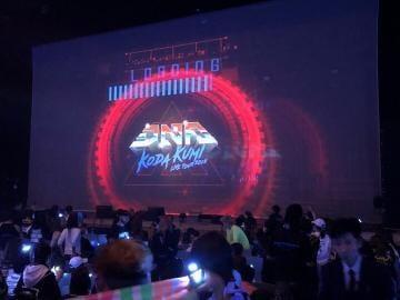 「DNAツアー収録日終演☆」11/13日(火) 21:19   上杉 れいなの写メ・風俗動画