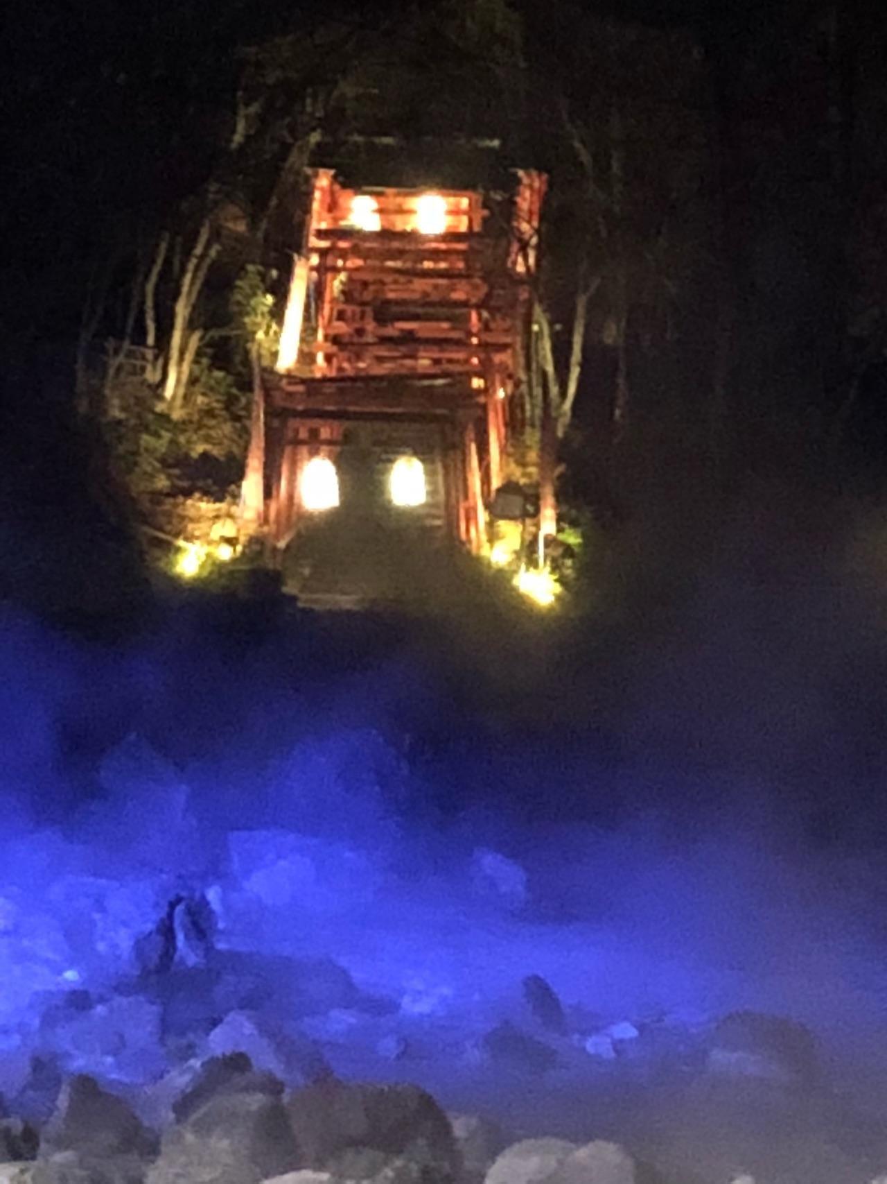 「夜中の温泉街散歩も良いね……」11/14(水) 03:22 | えみの写メ・風俗動画