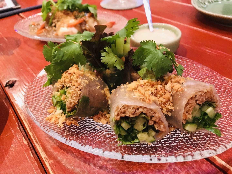 「昨日タイ料理食べましたよ」11/15(木) 01:11 | かなの写メ・風俗動画