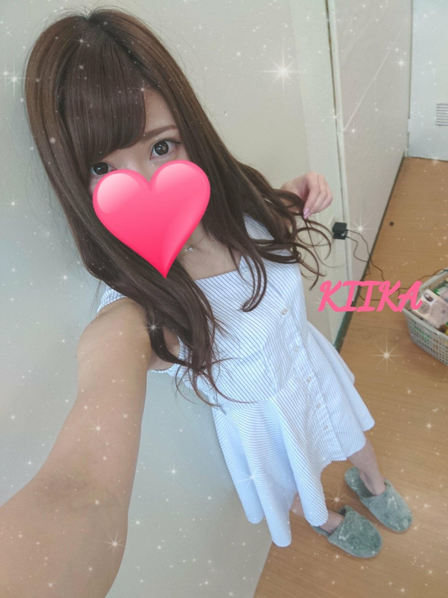 きいか KIIKA「?」11/15(木) 05:44   きいか KIIKAの写メ・風俗動画