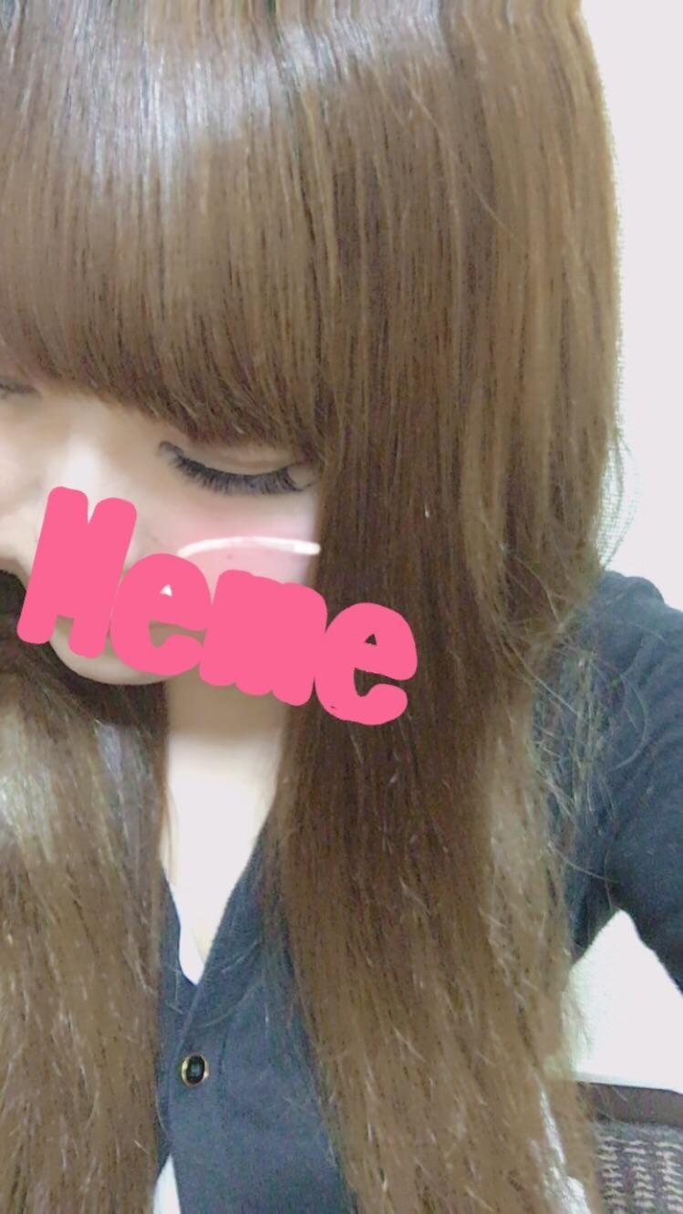 「MEME★Day's」11/15日(木) 07:50 | めめ☆笑顔がチャーミング♪の写メ・風俗動画