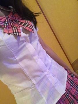 「制服ー!」11/15(木) 12:29 | 京乃あずさの写メ・風俗動画