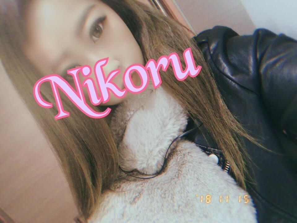 ニコル「おぱよーん」11/15(木) 19:27   ニコルの写メ・風俗動画