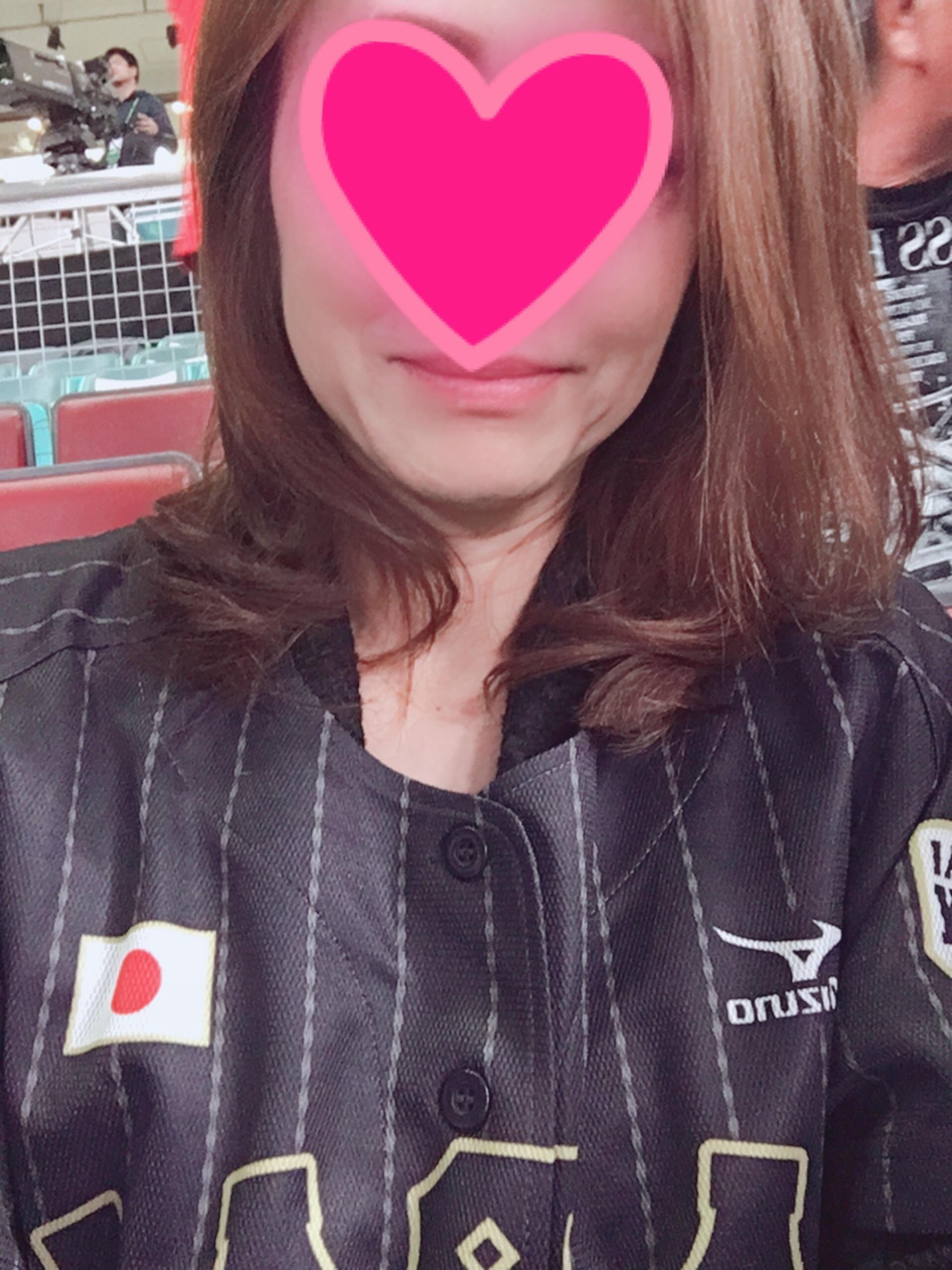 「今日は野球」11/15日(木) 21:56   みゅーずの写メ・風俗動画