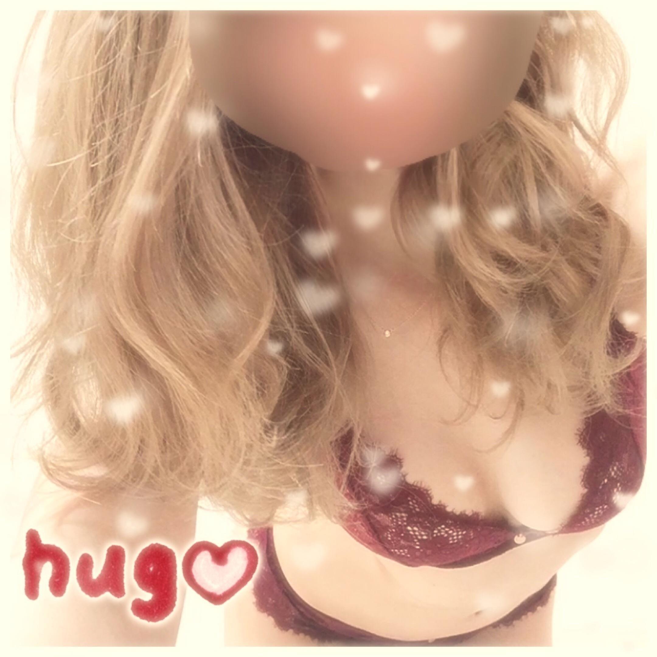 「hug *」11/16(金) 13:43 | 一ノ瀬さやかの写メ・風俗動画