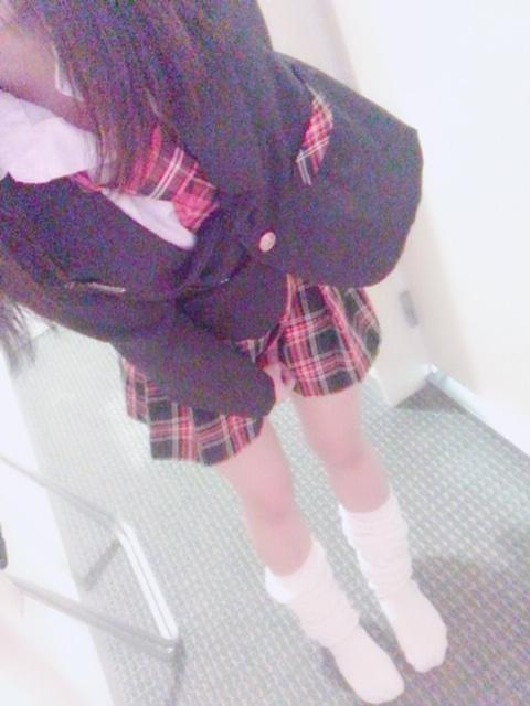 のえる「制服?」11/17(土) 04:30 | のえるの写メ・風俗動画