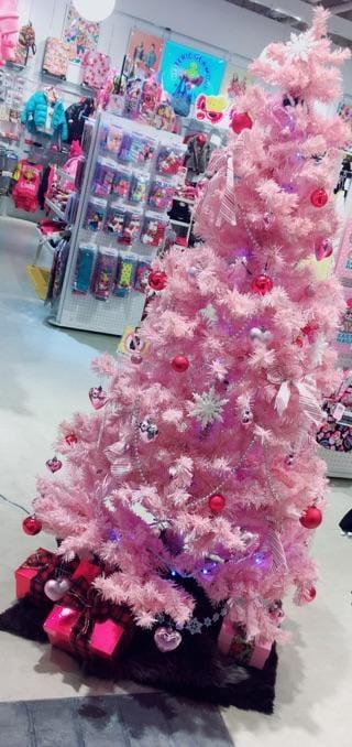 「ピンクなツリーっ♪」11/17(土) 07:02 | りおの写メ・風俗動画