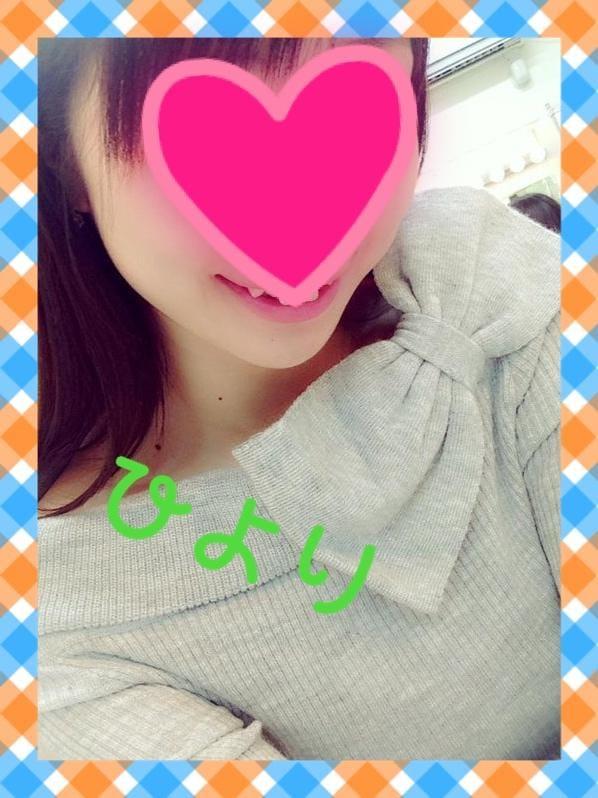 ひより「欲」11/18(日) 22:52   ひよりの写メ・風俗動画