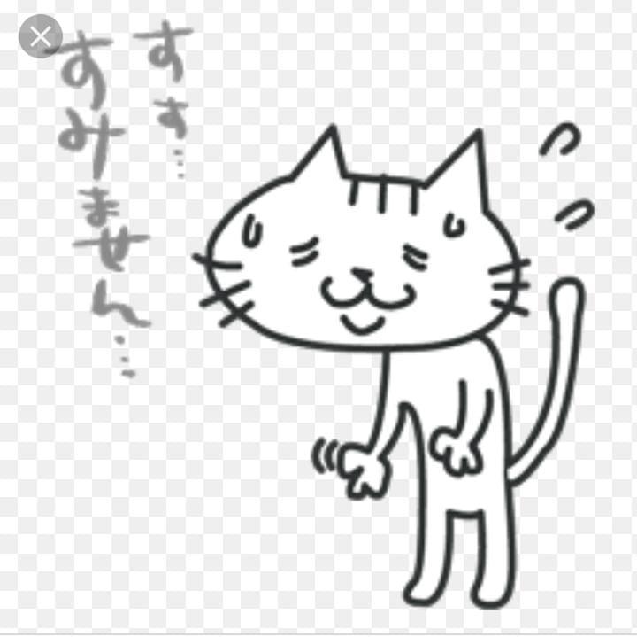 「すみません」11/19(月) 15:59 | あんずの写メ・風俗動画