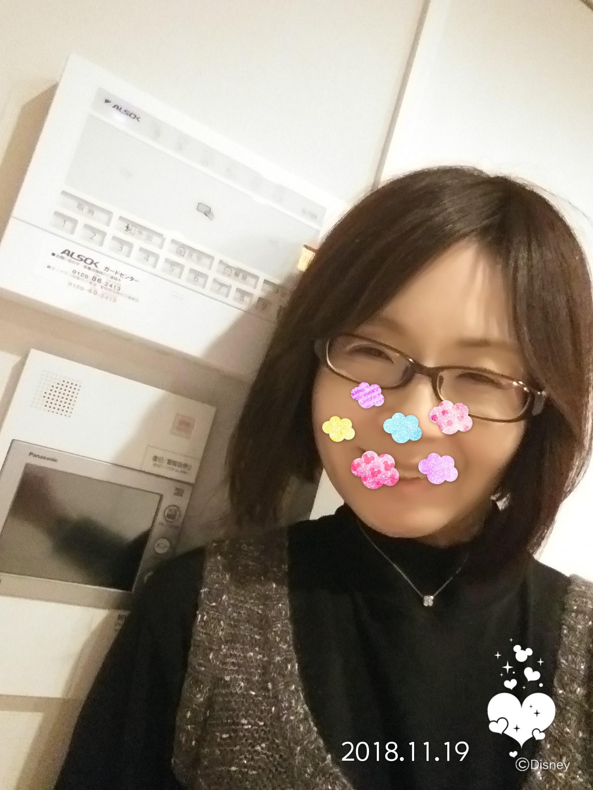 「新居になるのかな?」11/19(月) 22:56 | 長瀬ひとみの写メ・風俗動画
