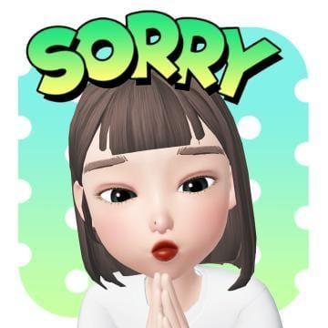 「Sorry.?」11/28(水) 14:39 | 新人せつなの写メ・風俗動画