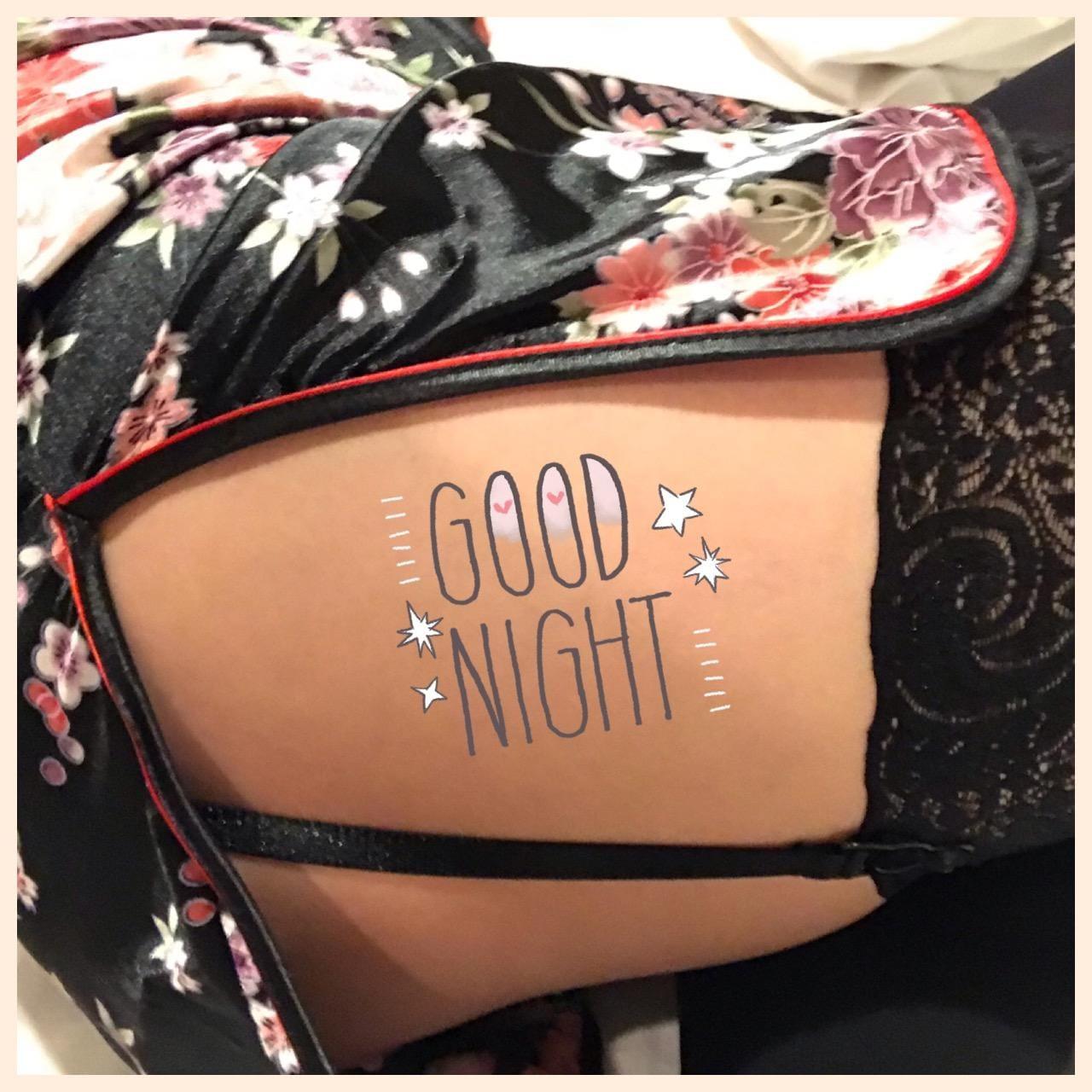 「おやすみでござる」11/30(金) 23:04 | れいなの写メ・風俗動画