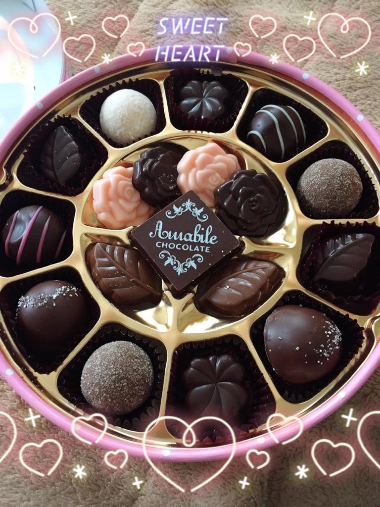 「chocolate(*´ω`*)♡」02/28(火) 18:54   ここなの写メ・風俗動画
