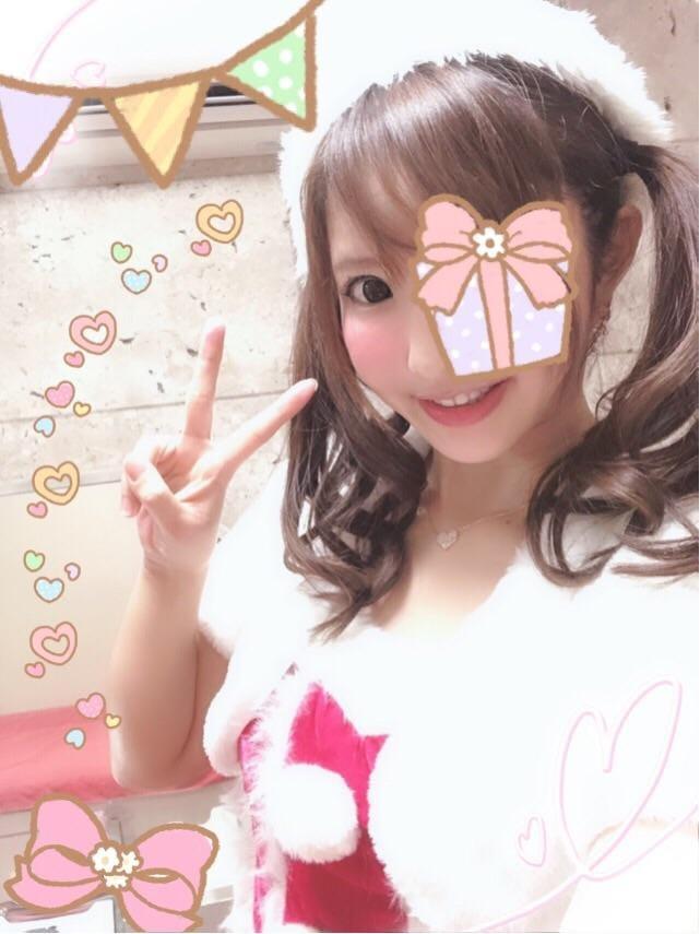 「サンタだよ♡」12/04(火) 00:21 | みなみの写メ・風俗動画