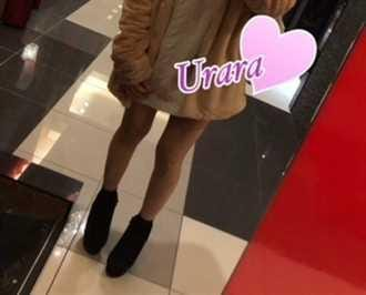 「うらら♡」12/04(火) 20:05 | Urara ウララの写メ・風俗動画