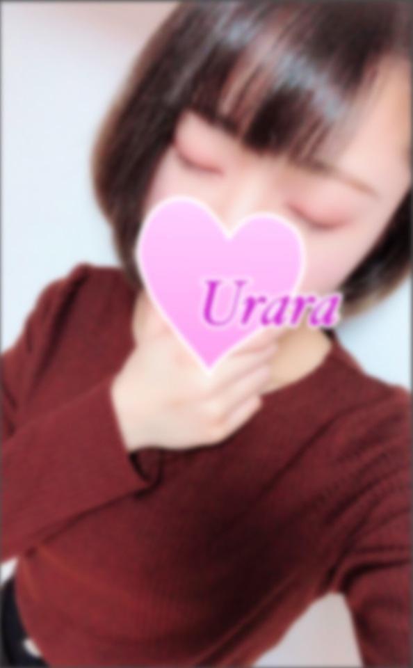 「出勤♪」12/05(水) 20:01 | Urara ウララの写メ・風俗動画