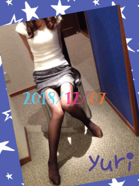 「(~o~)」12/07(金) 17:53   ゆりの写メ・風俗動画
