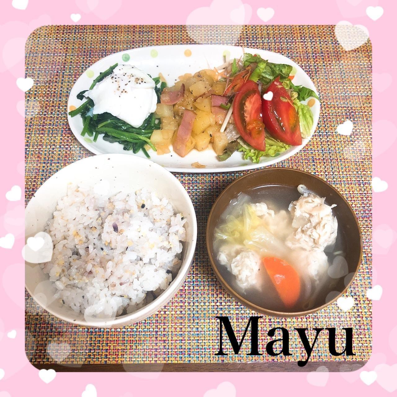 「まゆご飯?」12/08(土) 08:54 | まゆ (Mayu)の写メ・風俗動画