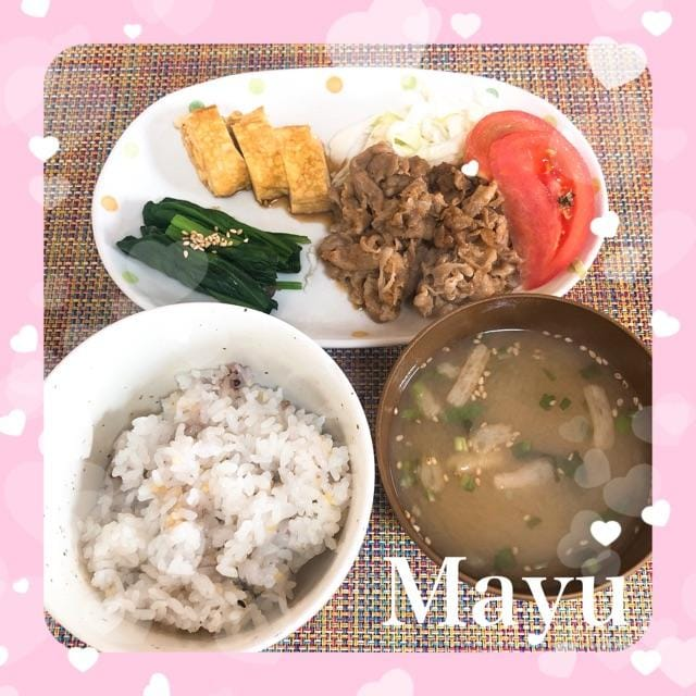 「まゆご飯?」12/09(日) 12:24 | まゆ (Mayu)の写メ・風俗動画