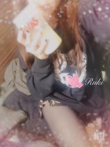 るき「今日も素敵な日☆」12/10(月) 03:05   るきの写メ・風俗動画