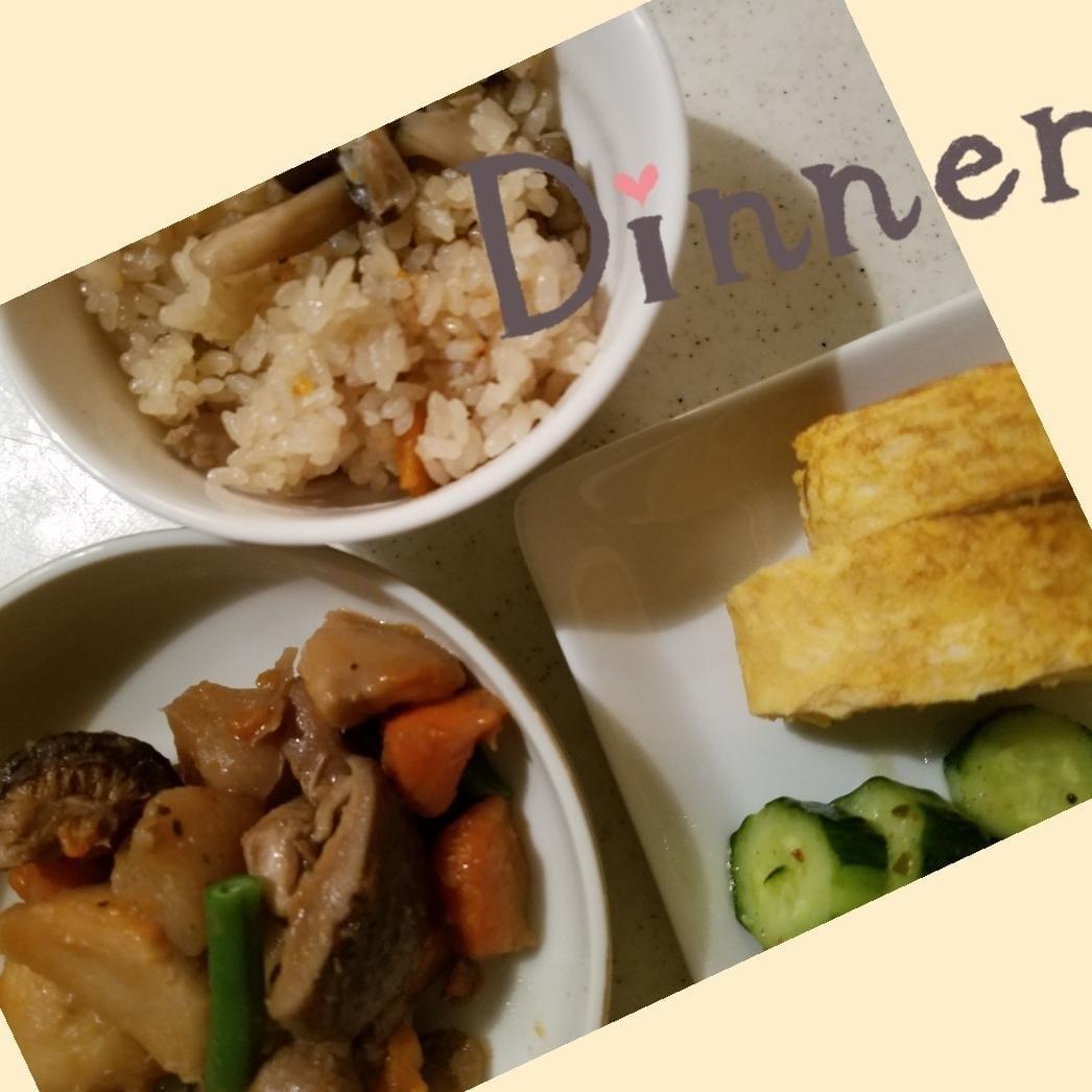 「今日の夜ご飯」12/10(月) 18:51   ゆきの写メ・風俗動画