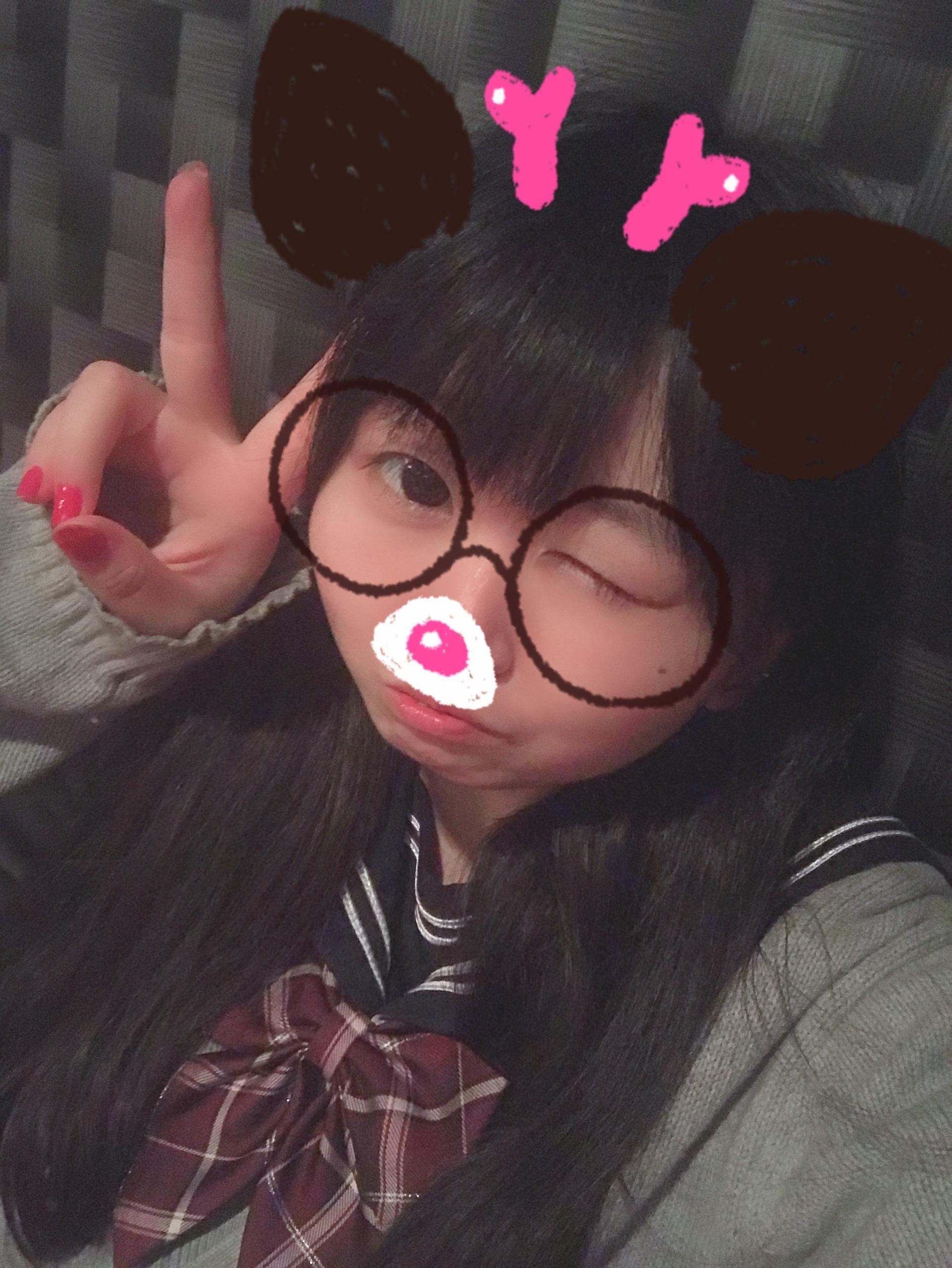 「(*´?`*)」12/10(月) 22:23 | くるみの写メ・風俗動画