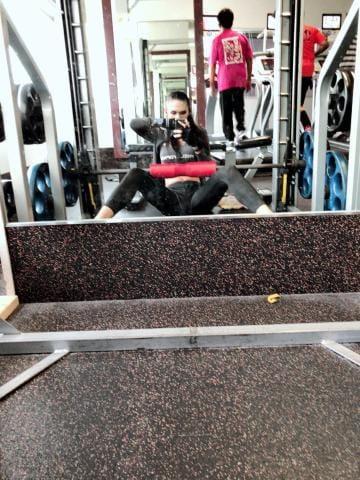 「トレーニングっ!」12/11(火) 06:19   月雪エリカの写メ・風俗動画