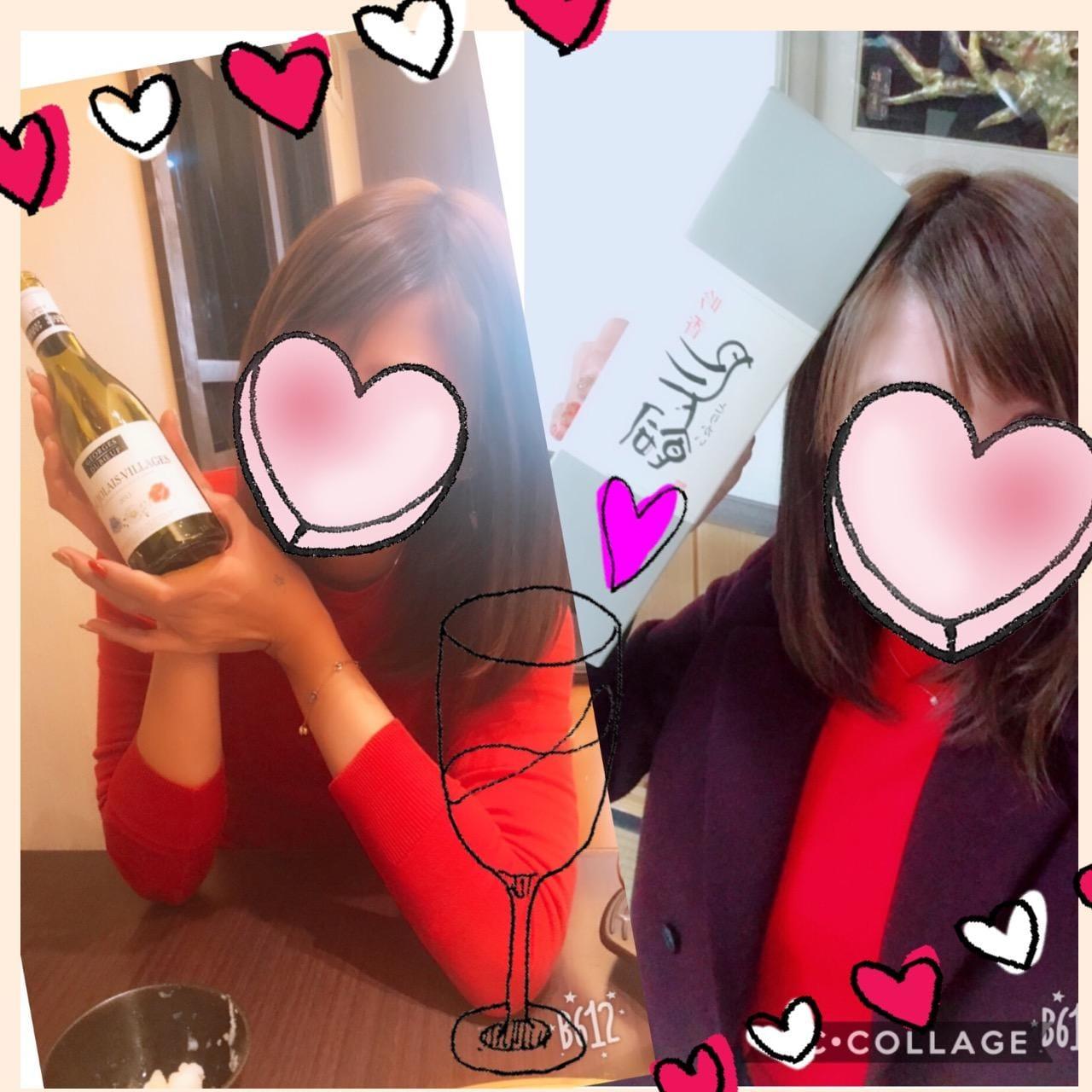 「お酒、特にワインが美味しくて、、、」12/12(水) 15:28 | ノブメの写メ・風俗動画