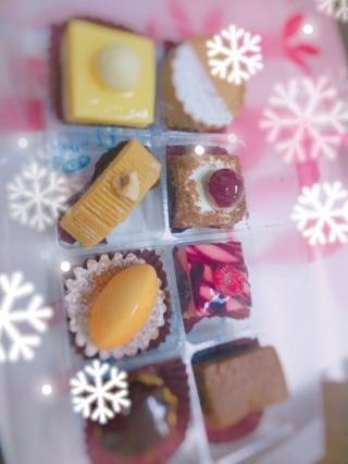 「♡ケーキの時期だな~♡」12/12(水) 18:49   ナオミの写メ・風俗動画