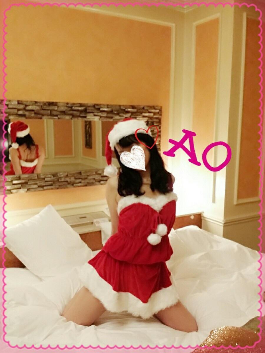「クリスマス価格???」12/12日(水) 23:04 | あおの写メ・風俗動画