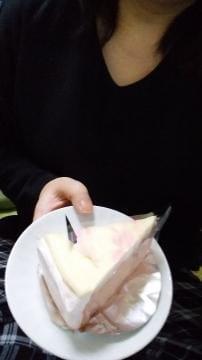 「ケーキ?」12/13日(木) 16:49 | ゆきなの写メ・風俗動画
