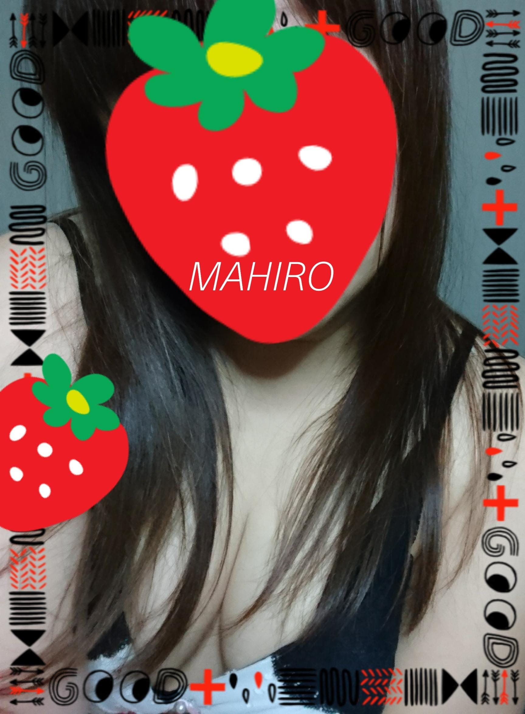「mahiro」12/14(金) 18:29   まひろ☆個イベ☆の写メ・風俗動画