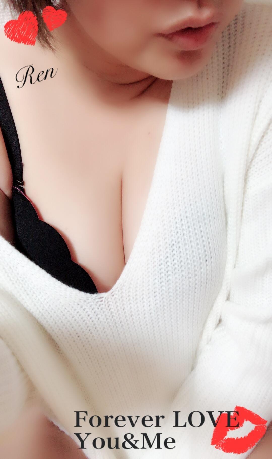 Ren(れん)「エッチな土曜日に…❤️」12/15(土) 09:26 | Ren(れん)の写メ・風俗動画