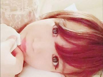 「こんにちわ?」12/31(月) 21:58   愛野 真琴の写メ・風俗動画