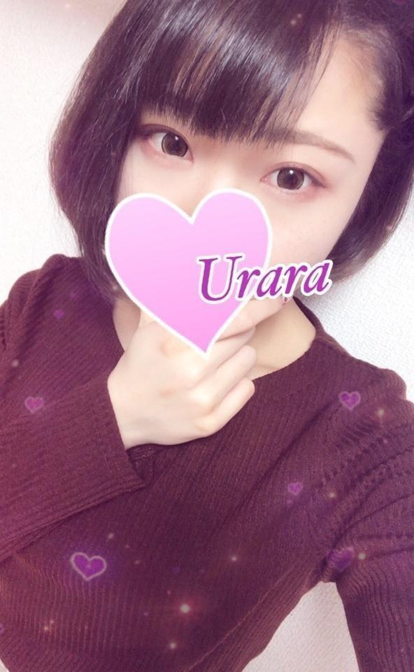 「出勤♪」01/06(日) 21:25 | Urara ウララの写メ・風俗動画