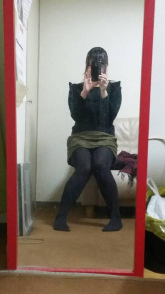 「運動したからお腹が空いた」01/11(金) 19:59   横山えみりの写メ・風俗動画