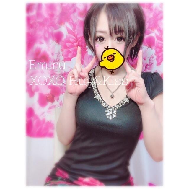 「えみゅ( ᐢ˙꒳˙ᐢ )変更☆」01/12(土) 17:33   Emiru エミルの写メ・風俗動画