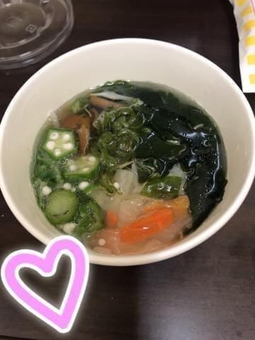 「スープ」01/13(日) 18:10 | ミナトの写メ・風俗動画