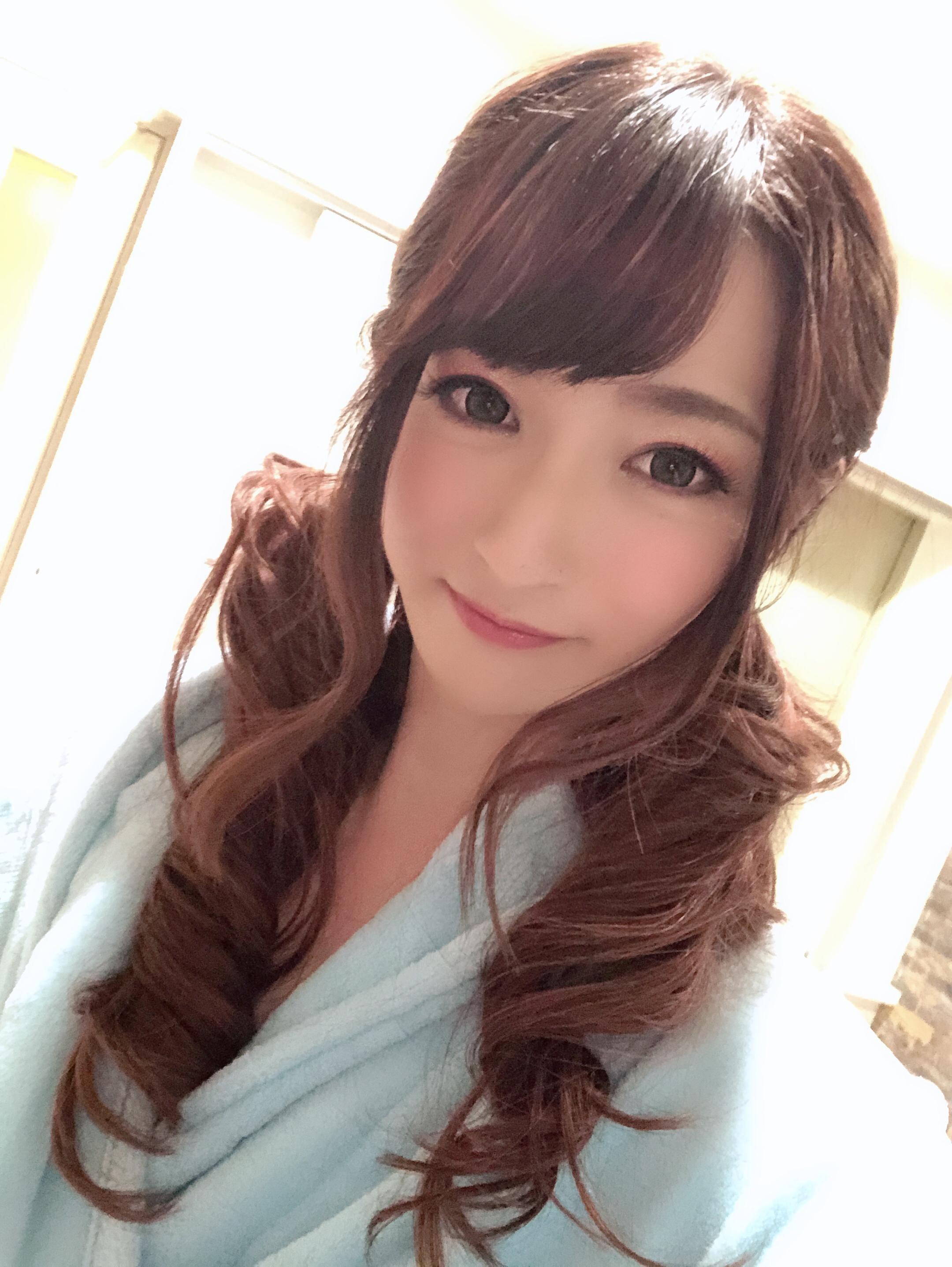 「巻き髪スタイル」01/14日(月) 14:59 | 東雲マリの写メ・風俗動画