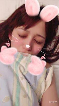 「おやすみ?」01/14(月) 23:45 | マイの写メ・風俗動画
