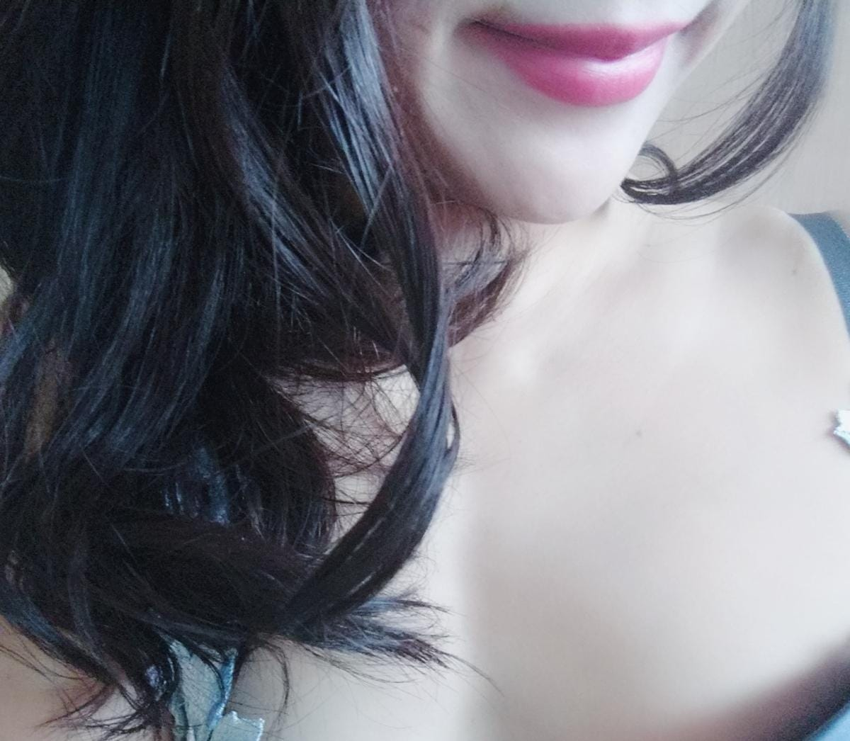 「おはようございます♪」01/16日(水) 09:30   夢川 あいの写メ・風俗動画