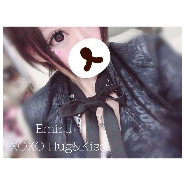 「えみゅ( ᐢ˙꒳˙ᐢ )」01/17(木) 04:20   Emiru エミルの写メ・風俗動画