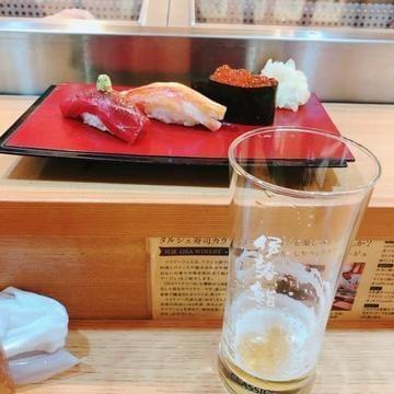 「人生初の。立食い寿司」01/17(木) 20:29   川崎の写メ・風俗動画