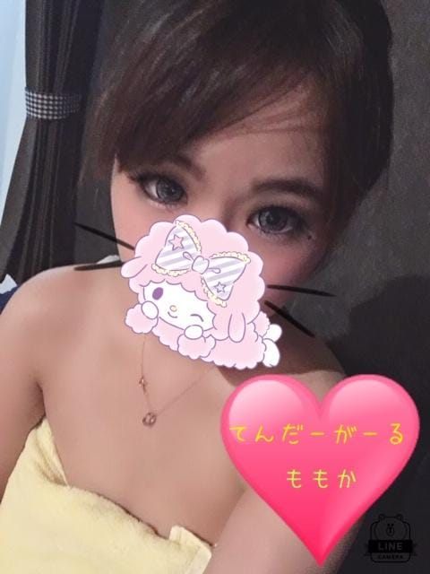 「おはよ〜(*˘ ˘*)」01/18(金) 16:26 | ももかの写メ・風俗動画