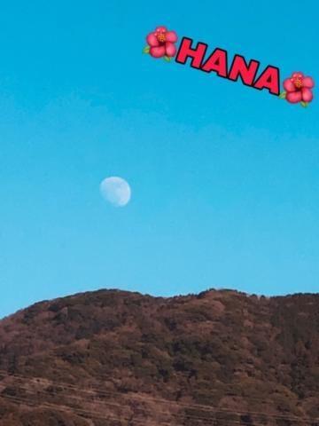 はな「お月様♪」01/18(金) 18:09 | はなの写メ・風俗動画