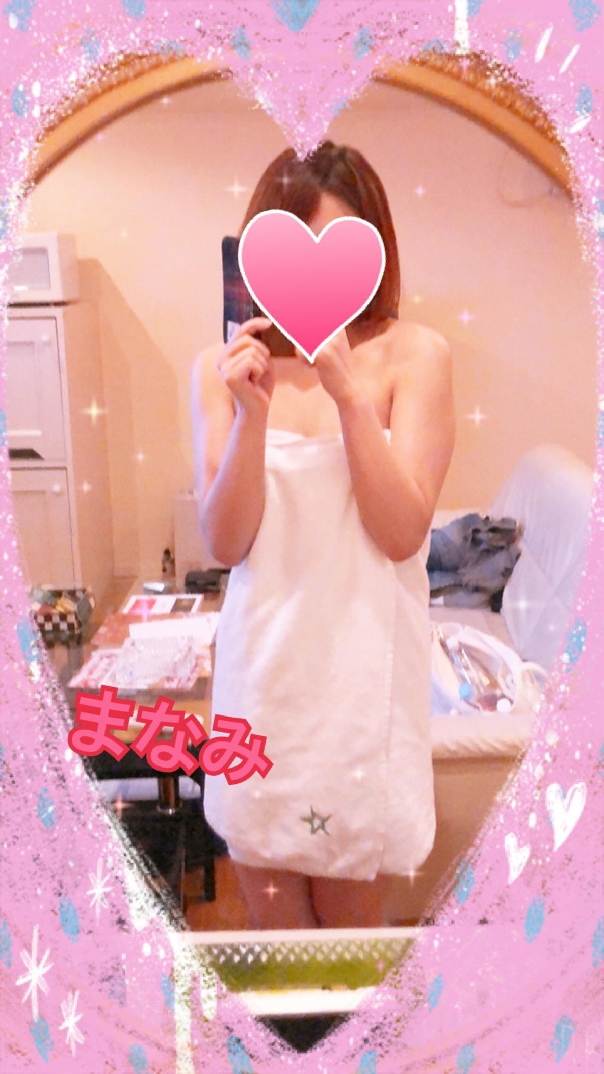 まなみ「こんばんは〜♪( ´▽`)」01/18(金) 20:17   まなみの写メ・風俗動画