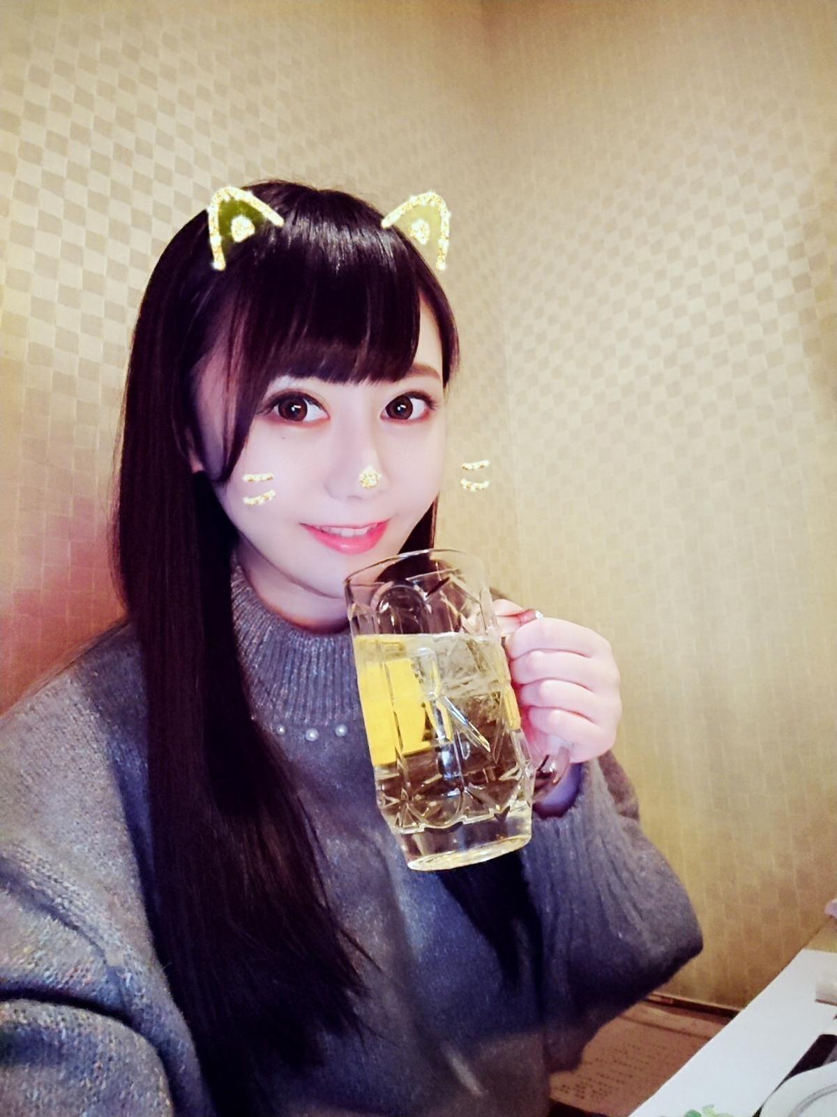 「友達と飲みに来たよ〜?」01/19(土) 19:55 | 美鈴(みすず)の写メ・風俗動画